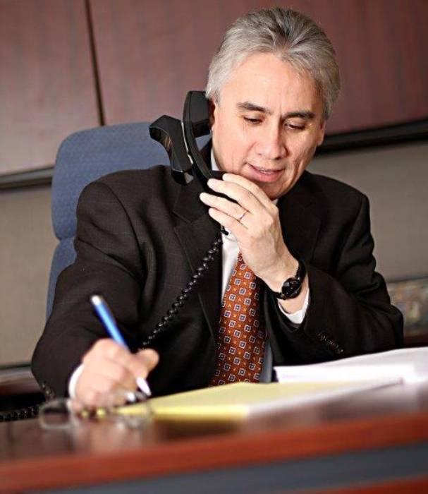 Law offices of David L. Salgado, P.C